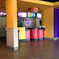 Photo taken at Taco Bell by Khaled Y. on 2/11/2013