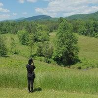 Photo taken at Virginia by Tammy K. on 6/28/2014