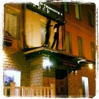 11/15/2012에 Andrey K.님이 В темноте에서 찍은 사진
