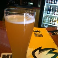 Photo taken at Buffalo Wild Wings by Amy M. on 5/1/2013