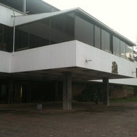 Photo taken at Club Militar Lo Curro by Jorge V. on 10/13/2012