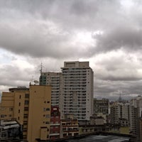Photo taken at Edifício Barão de Penedo by tedy006 on 12/31/2015