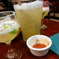 Photo taken at Little Mexico by Robin A. on 11/6/2014