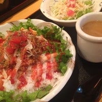Photo taken at 南国惣菜Deli&Deli by Nakasea on 10/10/2012