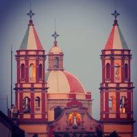 Foto tomada en Templo de la Congregación por Ivan C. el 12/26/2012