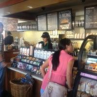 Photo taken at Starbucks by Johanna on 9/12/2013