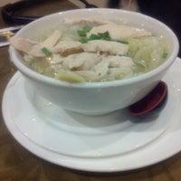 Foto tomada en Xin Xing Chinese Cuisine por Daniel C. el 11/4/2012