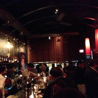 Photo taken at Barcelona Wine Bar Waypointe by Chris X. on 11/4/2012