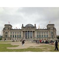 Foto scattata a Reichstag da Sasha L. il 7/14/2013