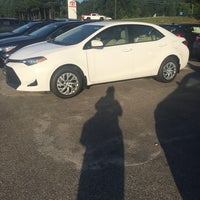 ... Photo Taken At Haley Toyota Of Richmond By Ruby C. On 7/14/ ...