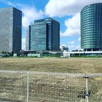 Photo taken at GENTO YOKOHAMA by rhythm4masa on 9/12/2015