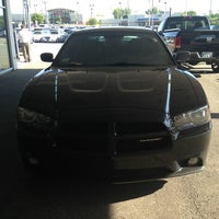 ... Photo Taken At 495 Chrysler Jeep Dodge, Inc By Kelley C. On 6/