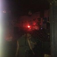 Photo taken at Kava Lounge by Allison M. on 8/24/2013