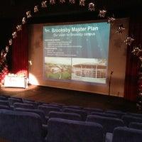"""Photo taken at Melton Mowbray Theatre by Chris """"outcast63' K. on 6/27/2013"""