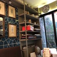 Photo prise au Faik Pasha Cafe par Y S. le3/22/2018