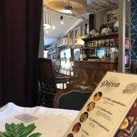Photo prise au Faik Pasha Cafe par Y S. le3/21/2018