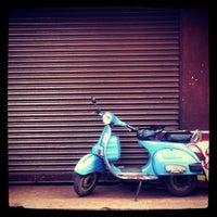 Photo taken at Mapusa Market by Evgeny S. on 10/8/2012