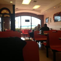 Photo taken at La Volo Trattoria by PapiCaine M. on 1/7/2013