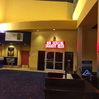Photo taken at Galaxy Fandango Theatres by Steven H. on 11/27/2016