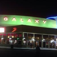 Photo taken at Galaxy Fandango Theatres by Steven H. on 1/17/2016
