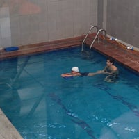 Photo taken at Instruccion y Natacion by Chilolifestyle on 10/11/2012