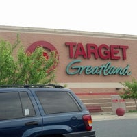 Photo taken at Target by Aimee R. on 5/14/2013