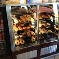 Photo taken at Yum Yum Donuts by Sabrina S. on 9/30/2012