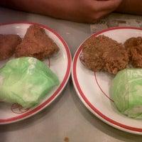 Photo taken at KFC by Tsara F. on 1/22/2014