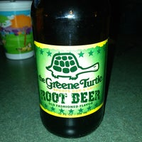 Photo taken at The Greene Turtle by E on 2/26/2013