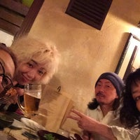 Photo taken at COM FOR TABLE EBISU by Minako on 9/25/2014