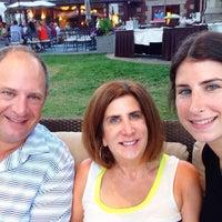 Photo taken at Mountain Ridge Country Club by Sam T. on 7/28/2014