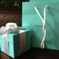 Photo taken at Tiffany & Co. by Stephan on 12/22/2012