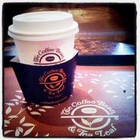 Photo taken at The Coffee Bean & Tea Leaf by Apple Allaine P. on 1/3/2013