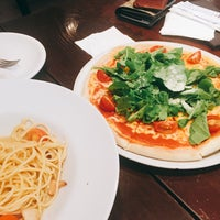 Photo taken at Paul Junior Pizza & Pasta by Narae C. on 7/30/2017
