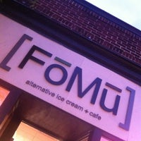 Photo taken at FoMu by Lori W. on 7/14/2013