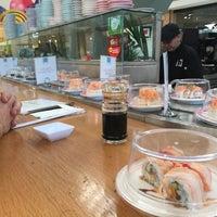 Photo taken at sushigami by Lori W. on 3/15/2017