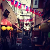 Photo taken at Yokohama Chinatown by Keiichi H. on 9/30/2012