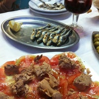 Foto scattata a Restaurante Andrés Maricuchi da Tonechu D. il 7/6/2012