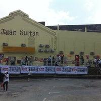 Photo prise au Jalan Sultan Car Park par William L. le10/15/2011