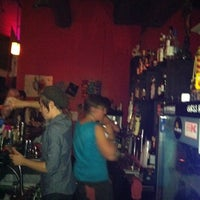 Photo taken at The Pinhook by Russ T. on 1/1/2012