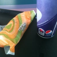Photo taken at Taco Bell by Jd A. on 3/29/2011