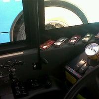 Photo taken at C-158 by Ozan E. on 8/13/2012