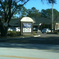 Photo taken at VyStar Credit Union by Karl W. on 1/5/2012