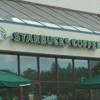 Photo taken at Starbucks by Agnes O. on 8/23/2011
