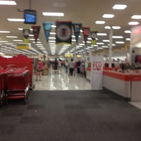Photo taken at Target by Richard T. on 9/6/2012