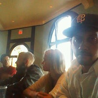 Photo taken at Addies Pizza Pie by Ethan I. on 9/7/2011