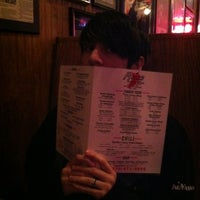 Photo taken at Rocco's Pub by Todd F. on 1/29/2012