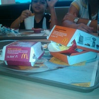 Photo taken at McDonald's by Camilla A. on 7/12/2012
