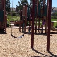 Photo taken at Prairie Hills Elementary School by Kristel V. on 5/10/2012