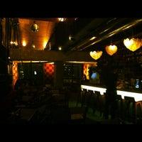 "Photo taken at La Boutique ""Galeria-Bar"" by Juan Jose M. on 11/17/2011"